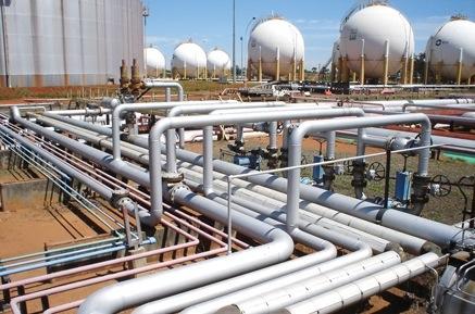Resultado de imagem para Petrobras derivados do Comperj