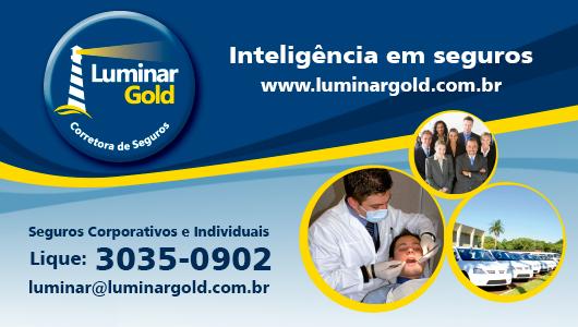 Banner da Luminar Gold para o Blog PE Desenvolvimento