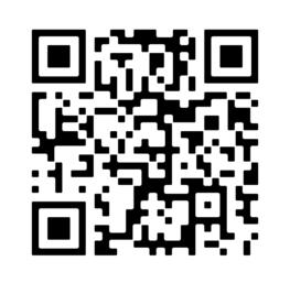 Utilize seu leitor de QR Code para baixar o APP de nosso blog, e tenha conteúdo de qualidade em seu celular.